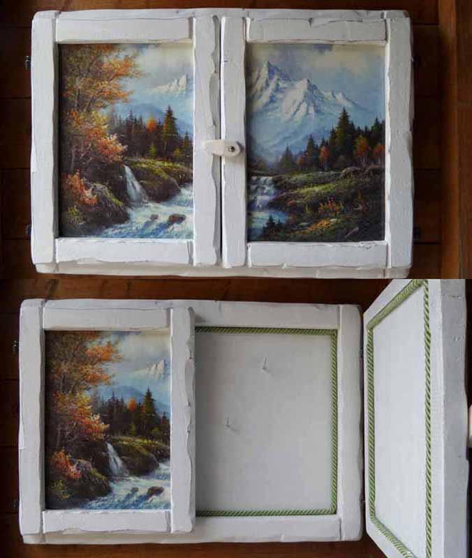 Quadri con finestre quadri in vendita online finestra sul for Finestra scorrevole 4 metri